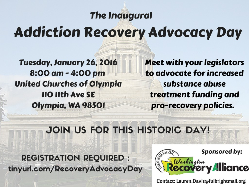 Substance Abuse Recovery Advocacy copy